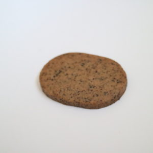 Earl Grey Cookie