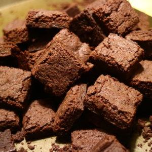 One Bit Brownie